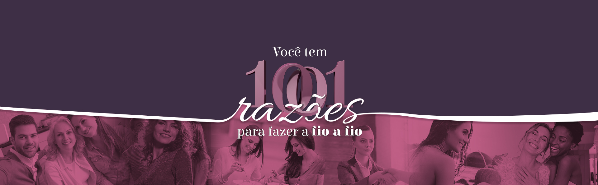 banner site 1001 razoes expressao do olhar